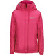 Marmot Girls PreCip Jacket Pink Rock